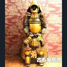 i may wear japan s armor leyasu tokugawa japanese restaurant craft