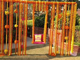 wedding ideas indian wedding decoration ideas the glamorous