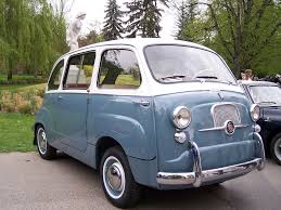 fiat multipla wallpaper fiat 600 d multipla 1966 after new paint at fiat meeting u2026 flickr