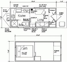 tiny house on wheels floor plans home design ideas and pictures