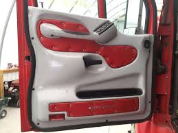 2007 peterbilt 387 interior door panel for sale council bluffs