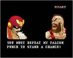 Falcon Punch Meme - image 1896 falcon punch know your meme