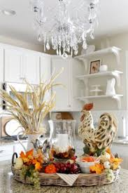 fall kitchen decorating ideas beautiful white farmhouse kitchens fall decor ideas pinteresting