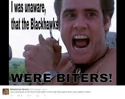 Blackhawk Memes - more of the best twitter instagram memes from lightning blackhawks