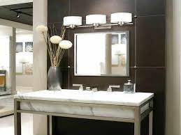 bathroom lighting ideas for vanity modern bathroom lighting wonderful led bath bar ideas vanity house