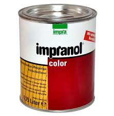 impranol color plus lt 0 75 oak