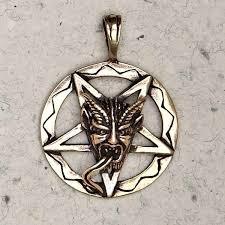 satanic jewelry jewelry ideas