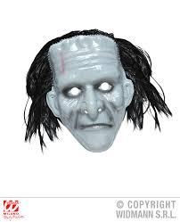 Halloween Monster Mask by U0026 039 S Halloween Monster Mask Horror Pvc Hair Accessory