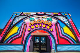 fat daddy u0027s arcade an indoor destin attraction for family fun