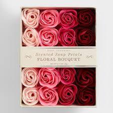 where to buy petals floral bouquet soap petals 20 world market