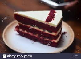 velvet cake stock photos u0026 velvet cake stock images alamy
