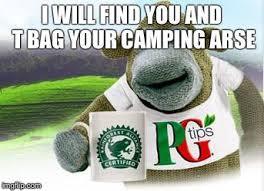 Tea Bag Meme - new tea bag meme image tagged in cod pg tea bag imgflip kayak
