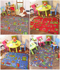 Car Play Rugs Play Mats For Cars Playmats Mince His Words