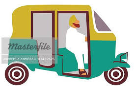 auto rickshaw clipart cliparts for you