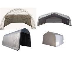 Ebay Carport Hay Storage Building Farm Shelters U0026 Steel Rv Carports For Sale