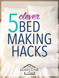 bed making 5 simple smart bed making hacks that i wish my mom had taught me