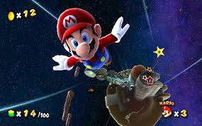 writer u0027s commentary anatomy mario galaxy review u2013 tired hack