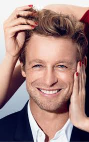 blond hair actor in the mentalist 106 best simon baker images on pinterest simon baker the