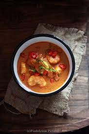 Thai Red Pumpkin Curry Recipe by Thai Red Curry With Prawns U2013 Recipesbnb