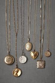 long locket pendant necklace images Vintage lockets if any guy is looking for the perfect present for jpg