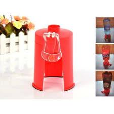 Novelty Toothpick Dispenser Fridge Fizz Saver Soda Drink Dispenser As Seen On Tv Soda Drink
