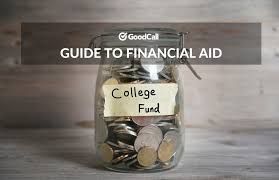 goodcall u0027s complete guide to college financial aid goodcall com