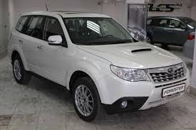 white subaru forester used 2012 subaru forester photos 2500cc gasoline automatic for