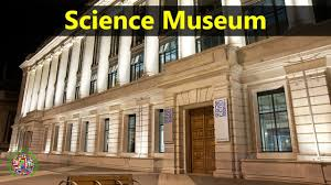 best tourist attractions places to travel in uk england science