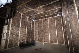 Basement Ceiling Insulation Sound by Making Of The Sound Recording Room Part 3 U2013 Universal Sound Fx