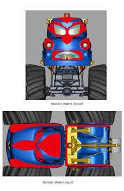 mater monster truck video monster truck mater u2014 paul conrad