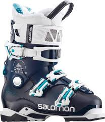 womens ski boots nz salomon qst access 80 ski boots s 2017 2018 at rei