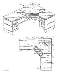 Computer Desk Woodworking Plans Computer Desk Plans For Computer Desk Beautiful Corner Desk