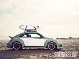 volkswagen beetle modified black 2012 volkswagen beetle turbo european car magazine