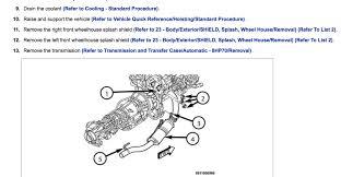 ecodiesel service manuals