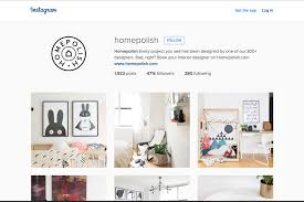 some of the best home related instagram feeds primary