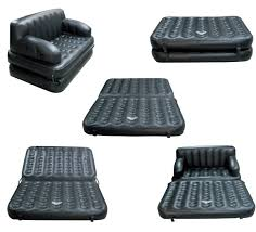 Intex Inflatable Sofa With Footrest by Why 5 In 1 Air Sofa Bed Is Useful Furniture For Your