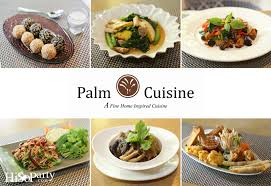 cuisine home palm cuisine thonglor 16