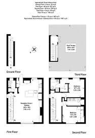 house to rent in london de walden street w1g marylebone