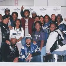 dallas cowboys fan club north star dallas cowboys fan club 13 photos community service