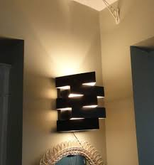 Sconce Lighting Fixtures Best 25 Led Wall Sconce Ideas On Pinterest Lights With Fixtures