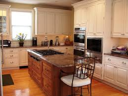 How Tall Is A Kitchen Island Capitol Design Transitional Kitchens