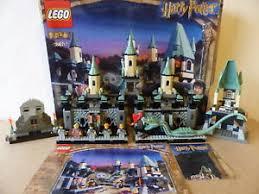 harry potter et la chambre des secrets complet vf harry potter lego 4730 the chamber of secrets boxed complete lego