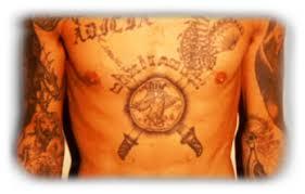 prison gangs investigators association