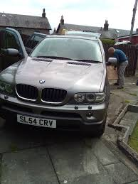 bmw x5 3 0 litre s e manual in newtongrange midlothian gumtree