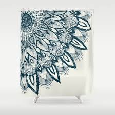 Unique Shower Curtains Best 25 Unique Shower Curtains Ideas On Pinterest Pretty Shower