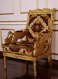 Antique Furniture Stores In Los Angeles Royal Classic European Furniture Hand Carved Solid Wood Armchair