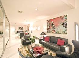 living room and dining room ideas how to decorate a narrow living dining room