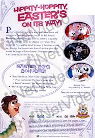 here comes cottontail dvd here comes cottontail the original tv classic on dvd