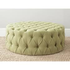 Green Ottoman Safavieh Charlene Green Ottoman Free Shipping Today Overstock