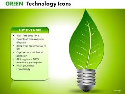 energy conservation powerpoint template energy conservation
